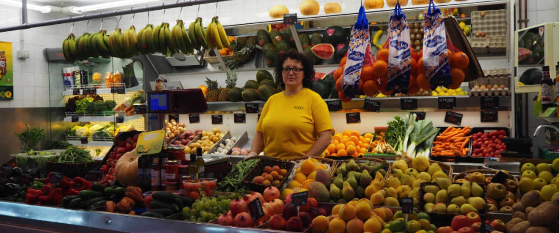 Fruiteria Sellés