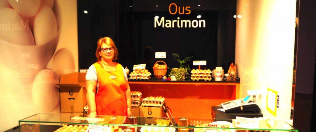 Ous MARIMÓN