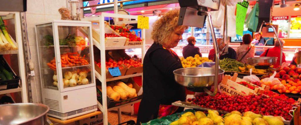 Fruites IBAÑEZ
