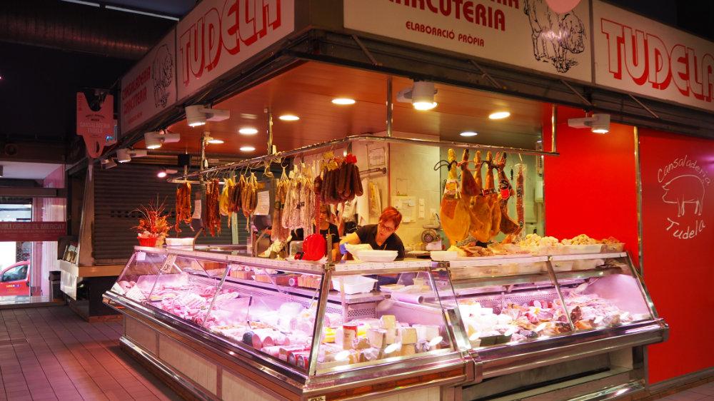 Mercat Municipal La Masuca