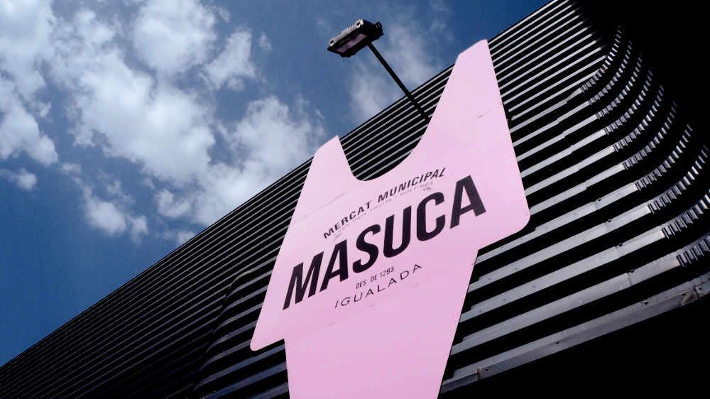 El Mercat de la Masuca activa l'horari d'estiu