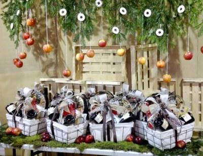 Sorteig de 45 Paneres de Nadal de la Masuca