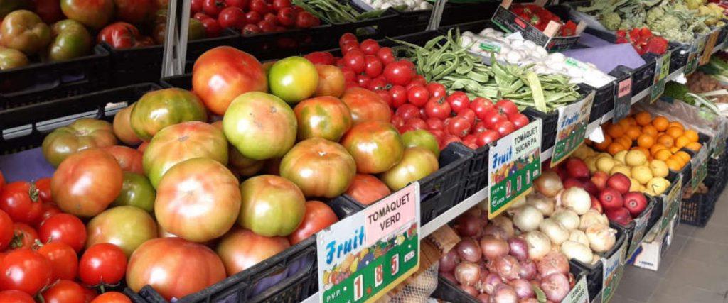 Fruites Duran