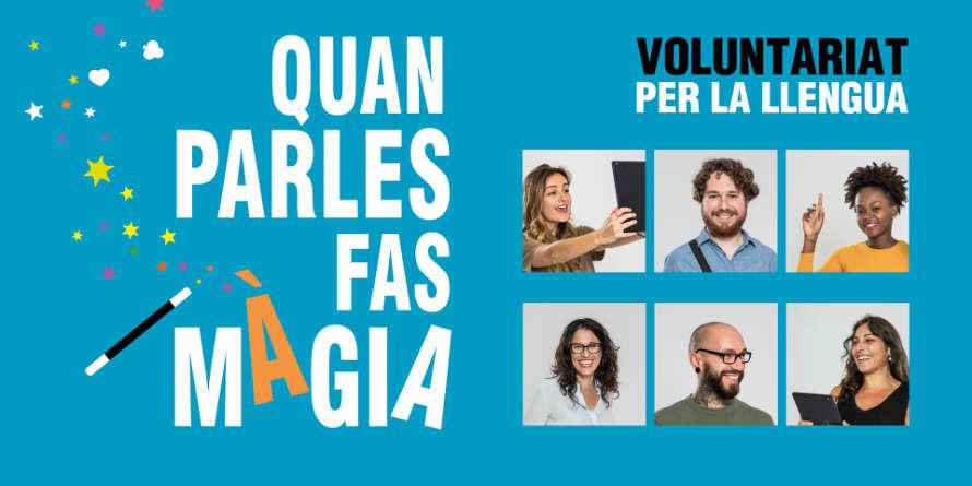 El Mercat de la Masuca promou el català